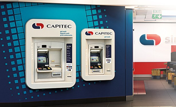 Does capitec bank allow forex trading