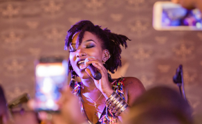 Ghanaian Singer Ebony Reigns Laid to Rest