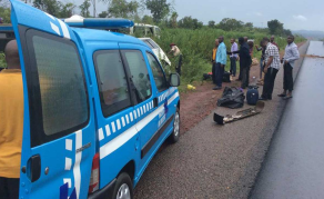 22 Nigerian Learners Killed in Horrific Road Crash