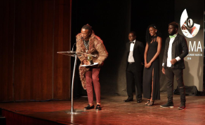 Jah Prayzah Scoops Three Prizes At Zimbabwe's Merit Awards