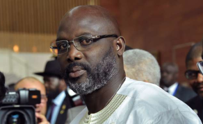 President Weah Makes More Appointments to Liberia's Govt