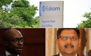 South African #EskomInquiry is 'Political Showboating' - Guptas