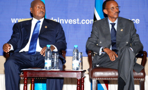 Why Uganda's Museveni Was Not At Free Trade Summit in Rwanda