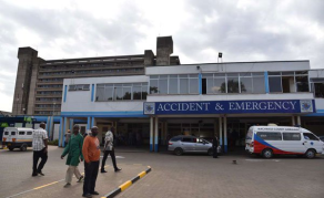 Kenya's Top Hospital Blamed for Another 'Botched' Surgery