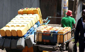 Nairobi Residents Experience Water Rationing as Dam Levels Drop