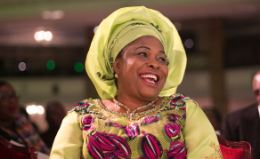 Leave Patience Jonathan Alone, Niger Delta Women Warn