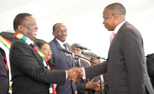 Zimbabwe Finance Minister Reviving Economy Herculean