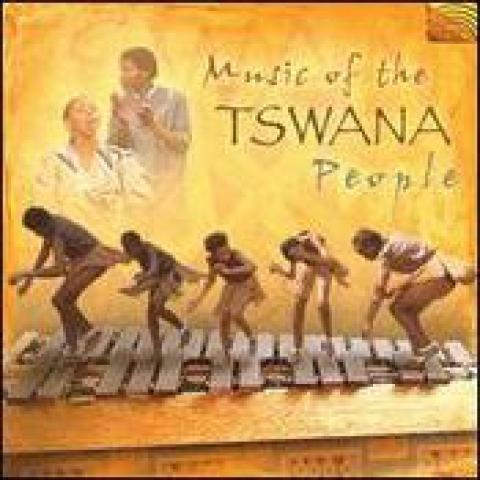 Music Of The Tswana People (2001)