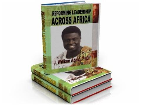 REFORMING LEADERSHIP ACROSS AFRICA