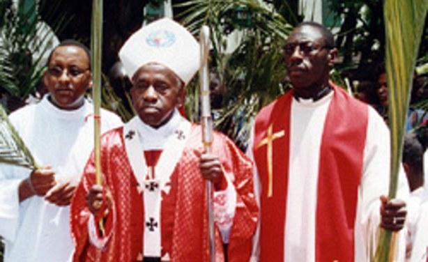 Kenya: Clergymen to Cleanse Muliro Gardens - allAfrica com