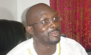 President  Weah Attracts Commitments for Development From UAE
