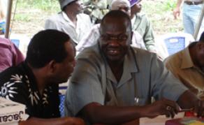 Riek Machar refuse de signer l'accord de paix de Khartoum