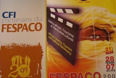 Fespaco Burkina Faso Festival de film africain