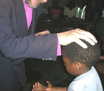 A Church Reaches Out To Zimbabwean Migrants