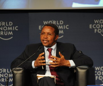 World Economic Forum on Africa, Dar es Salaam
