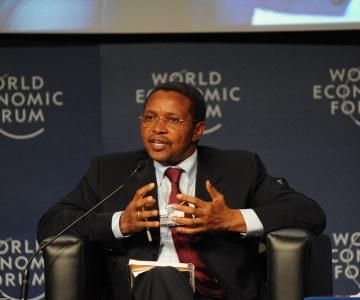 World Economic Forum on Africa, Dar es Salaam