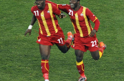 Ghana Exits World Cup After Dramatic Clash With Uruguay