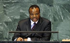 Ouverture du sommet de la SADC au Swaziland, sur fond de polémique