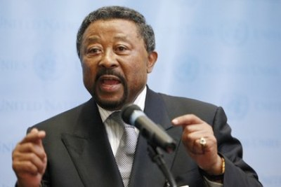 Jean Ping ne compte pas baisser les bras dans le contentieux électoral qui l'oppose à Ali Bongo dont la réélection a été validée par le Conseil Constitutionnel du Gabon