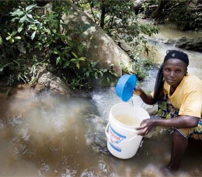 River Blindness in Nigeria