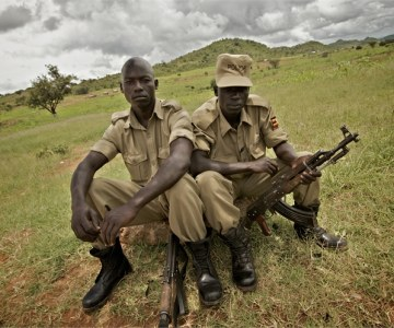 Cattle Theft and Security in Uganda