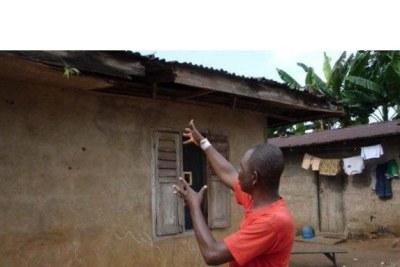 Niger Delta Quest
