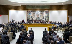 L'ONU alerte sur