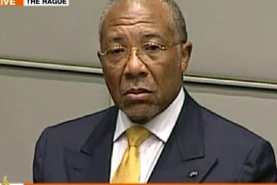 Le Tribunal spécial pour la Sierra Leone a requis une peine de 50 ans de prison pour l'ex-président du Libéria Charles Taylor.