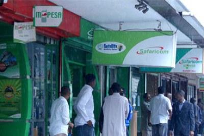 M-Pesa, le service de transfert d'argent mobile du Kenya, est devenu une entreprise dangereuse avec des voleurs ciblant des agents.