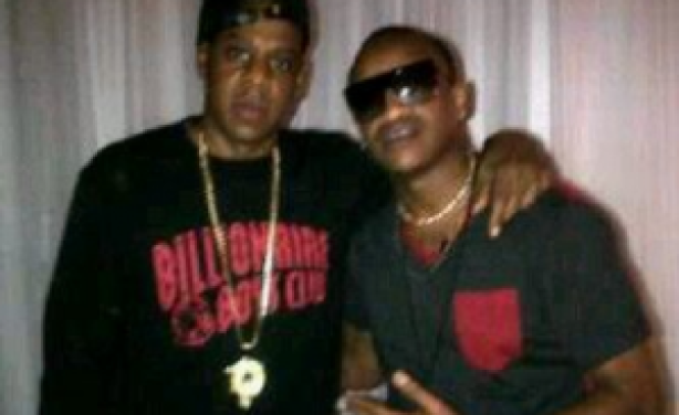 Kenyan Rapper Meets American Hip-Hop Star Jay-Z - allAfrica.com