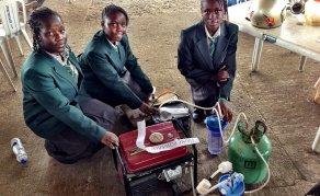 Africa to Benefit When Continent's Young Innovators Take the Lead