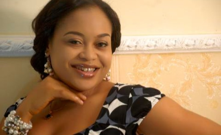 Nigeria: Nollywood Actress, Nkiru Sylvanus Kidnapped - allAfrica.com