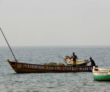 Sierra Leone's Waters of Life