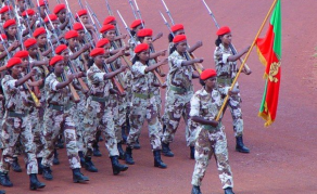 Are Khartoum and Ethiopia Backing Eritrea Armed Groups?