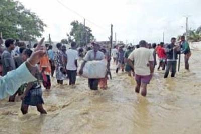 le Cyclone Haruna