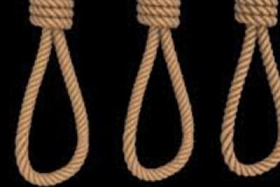 Prisoners hanged in Nigeria