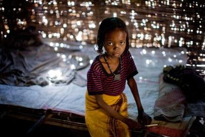 À l'âge d'un an, Fatima a été soumise à la coupure/mutilation génitale féminine (C/MGF) dans son village de la région d'Afar, en Ethiopie, pays qui affiche l'un des taux de prévalence de cette pratique parmi les plus élevés du monde.