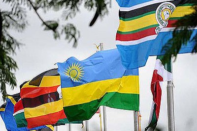 East Africa moves towards one passport across the region.