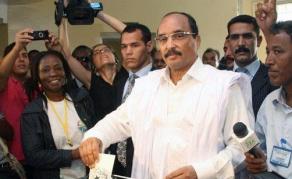 Six candidatures validées pour la présidentielle de 2019 en Mauritanie