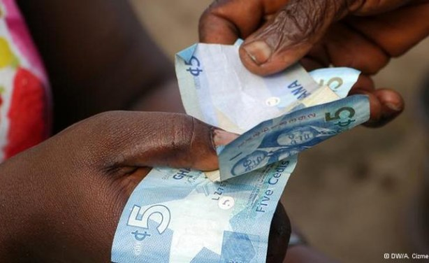 Ghana S Falling Cedi Drags Stock Exchange