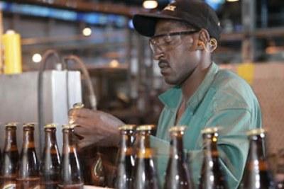 Les buveurs tchadiens sont les plus gros consommateurs d'alcool au monde, suivis des Gambiens et des Maliens.