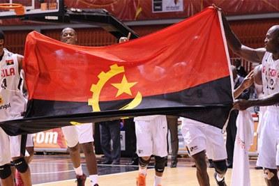 L'Angola fait partie des trois pays africains qualifiés pour la Coupe du Monde FIBA de basketball qui se tiendra du 30 Aout au 14 Septembre en Espagne.