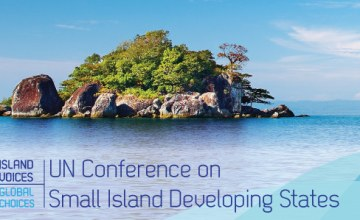 Conference on Small Island States