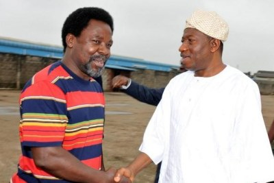 Nigeria: Verdict Delivered in TB Joshua Church Collapse Case