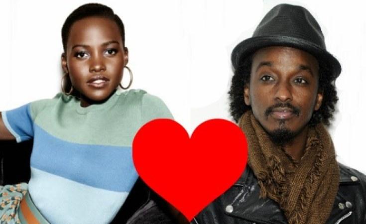 Lupita nyongo og Jared Leto dating dating tjeneste kl