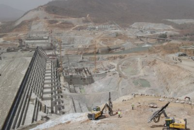 Ethiopia is celebrating the fourth year anniversary of the starting of the construction of the Great Ethiopian Renaissance Dam.