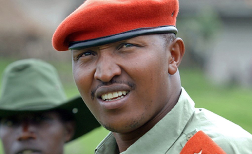DR Congo War Lord Bosco Ntaganda Convicted of War Crimes