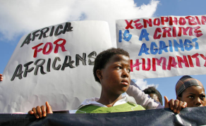 Xenophobia - Cloud of Fear Hangs Over Zimbabweans in South Africa