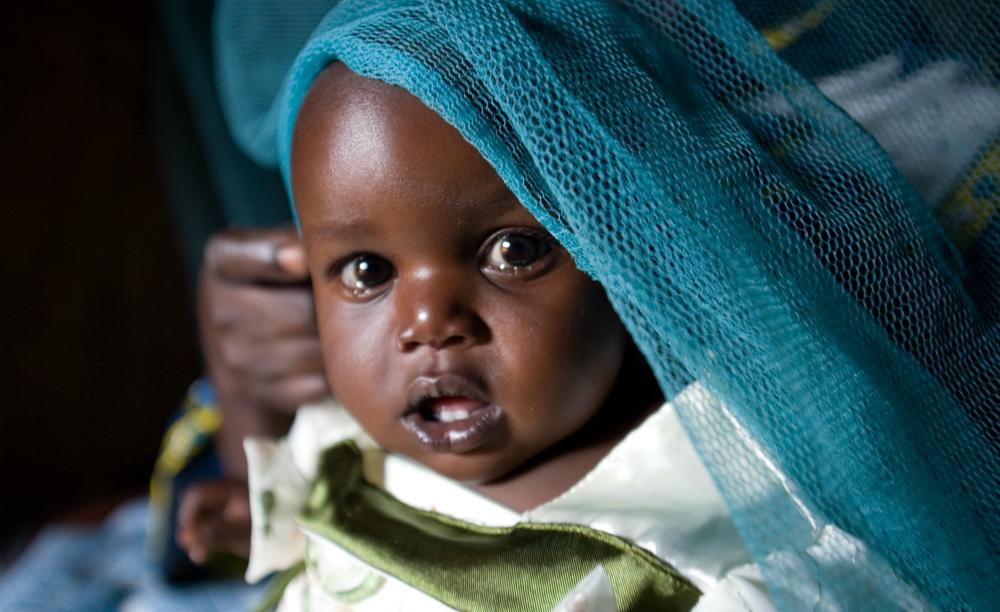 Malawi Piloting the World's First Malaria Vaccine