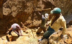 La RDC augmente la redevance des compagnies minières